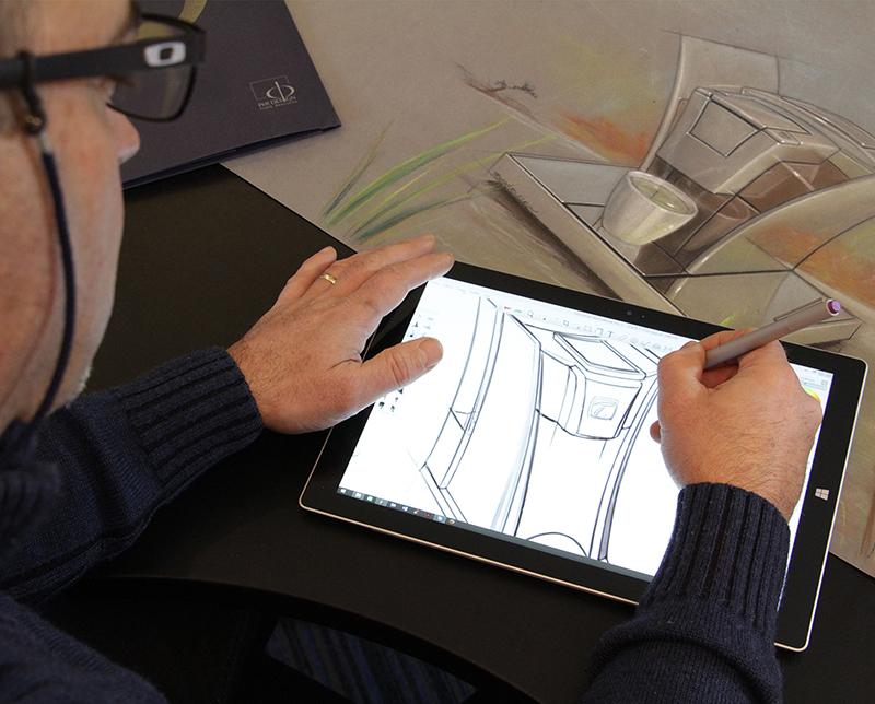 Designer PHI DESIGN